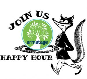 Armatage Happy Hour