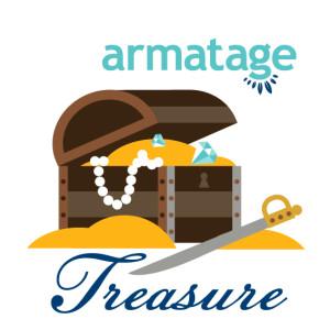 armatage treasure