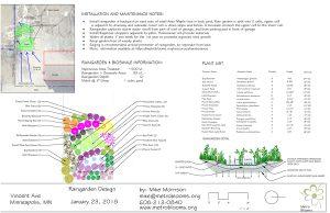 Sample Garden Design