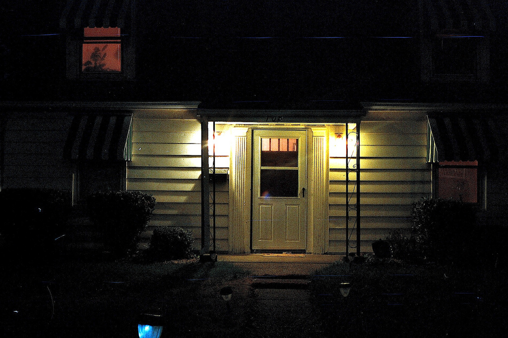 Leave The Porch Light On Armatage Neighborhood Association