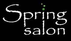 spring salon