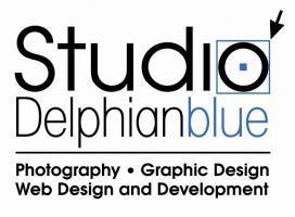studio delphian blue