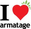 I Love Armatage